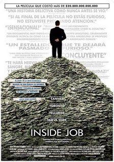 Título: Inside Job (DVD). ítulo Original: Inside Job. Género: Documental