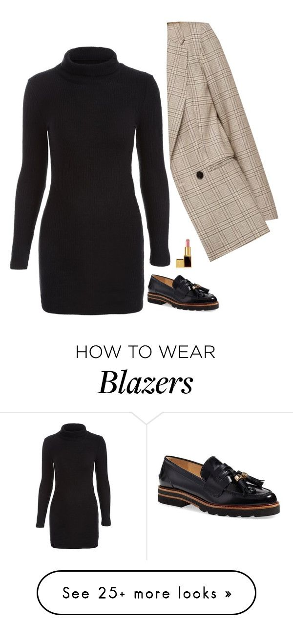 """""""Selena Gomez Inspired Outfit"""" by daniellakresovic on Polyvore featuring Stuart Weitzman and Tom Ford"""