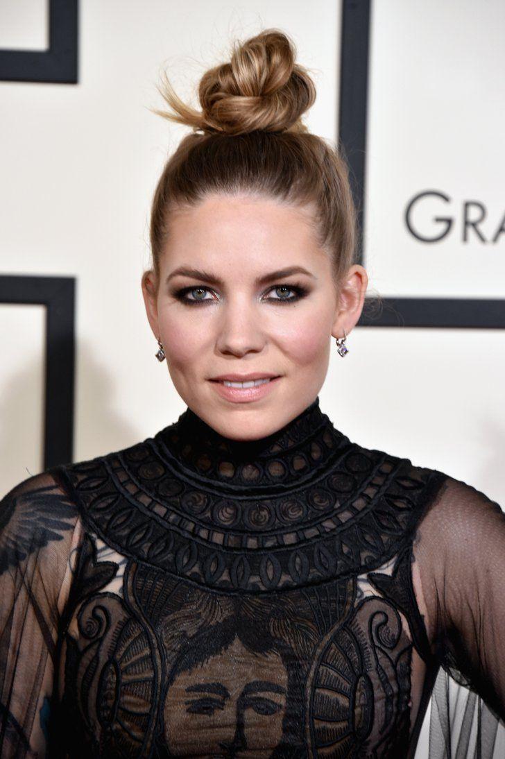 Pin for Later: Les Meilleurs Looks Beauté des Grammy Awards Skylar Grey