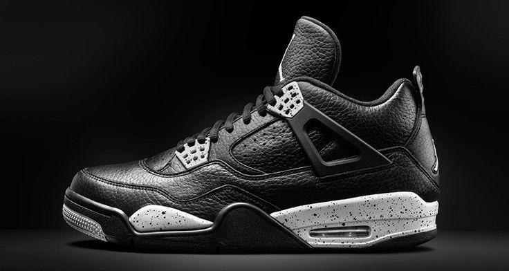 "Air Jordan 4 ""Oreo"" Release Date | Nice Kicks"