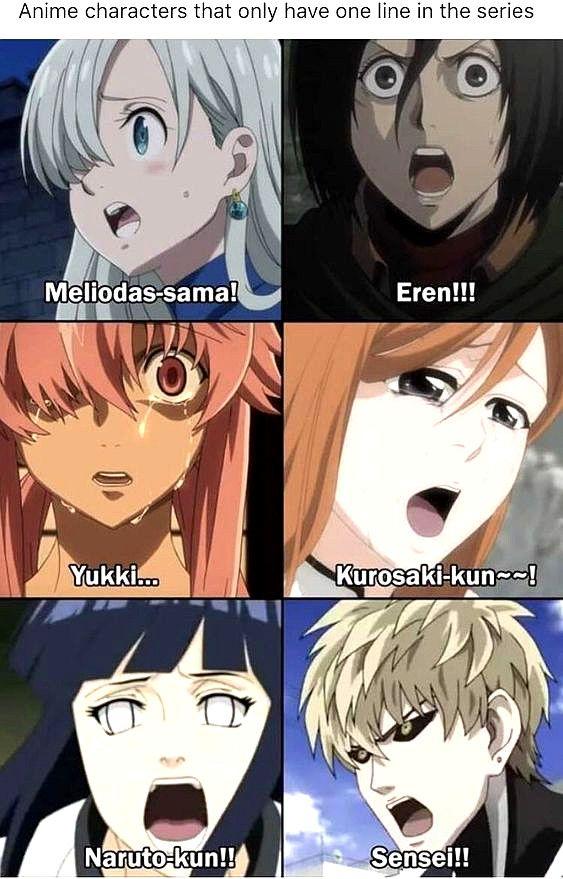 Insane Hilarious Anime Meme Anime Meme Angry Noises In 2020