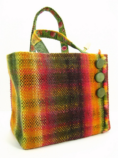 chevalier lizzie bag (11) by FatCatKnits, via Flickr