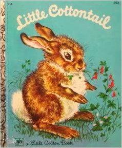 Little Golden Books | Little Cottontail