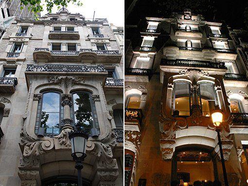 El Palauet, Barcelona, Spain | small luxury hotels, boutique hotels