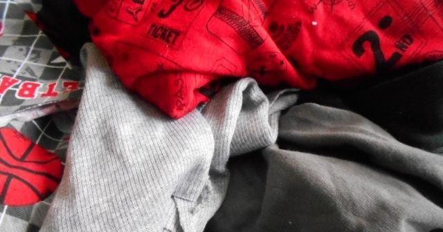 Tips para manejar patrones y aprovechar retales