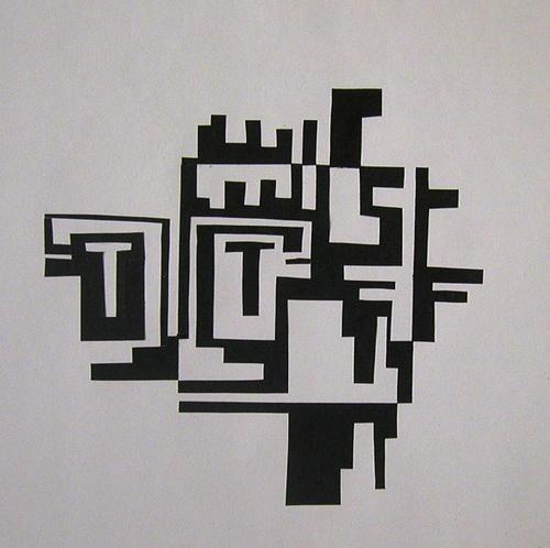 notan notan designelementary art