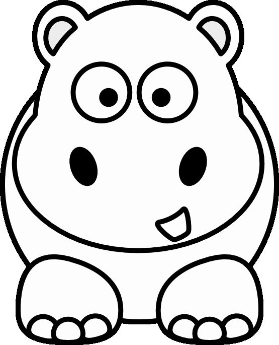 Stuffed Animal Coloring Pages in 2020 (With images ...