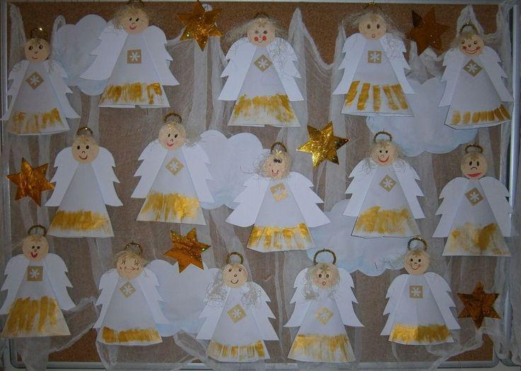 Papíroví andílci 2016