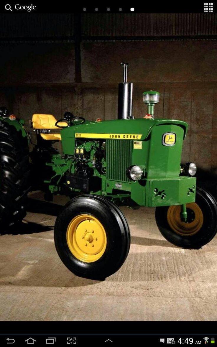 17 Best Images About Old John Deere Tractors On Pinterest