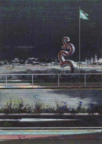 Maik Wolf | Galerie Michael Schultz
