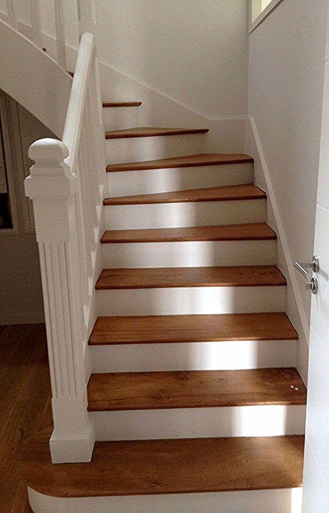 24 Collection Renovation Escalier Bois Interieur Staggering