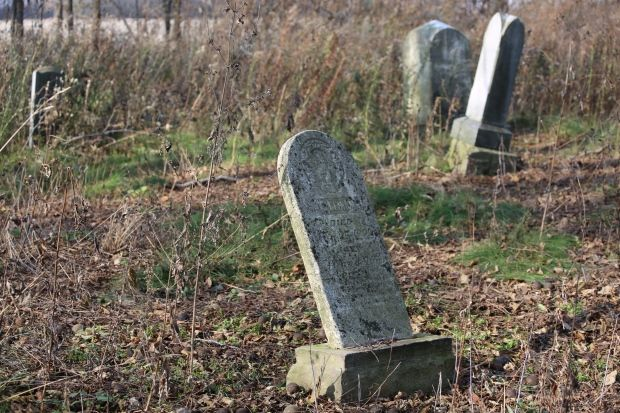 Hidden cemeteries of Essex County hold Underground Railroad history