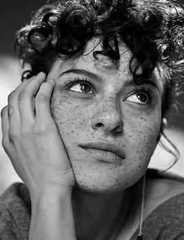 "karenvoss: "" Alia Shawkat photographed by Matthew Sprout for Interview Magazine ""For Shawkat, who also produced Search Party, Dory feels like a new leaf. ""I usually play grounded,..."