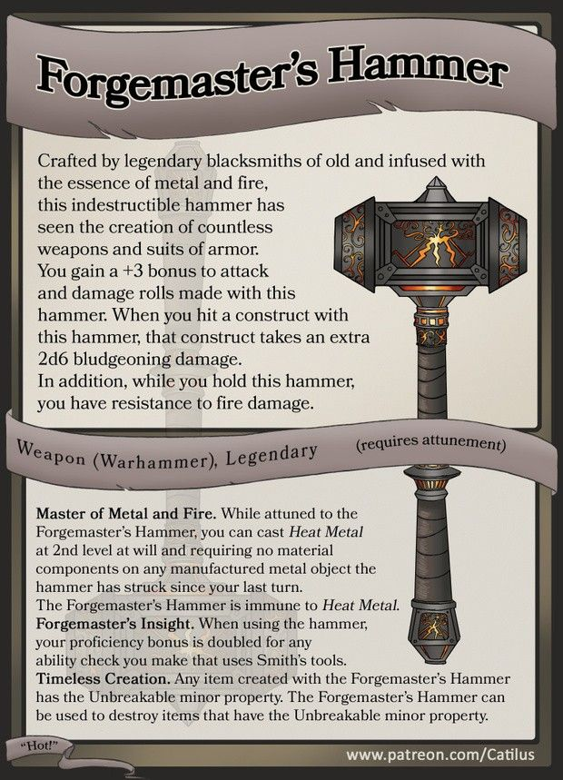 Pin by Nicholas Stoner on D&D 5e Stats blocks   Dungeons and dragons homebrew, D&d dungeons and ...