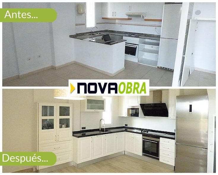 Empresas de cocinas dicordeco mabeal cocinas la empresa for Reformas cocinas valencia