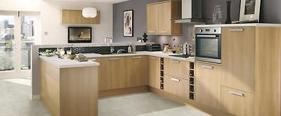 Howdens Kitchen Units & Doors - 240 Variations For A Complete Kitchen!