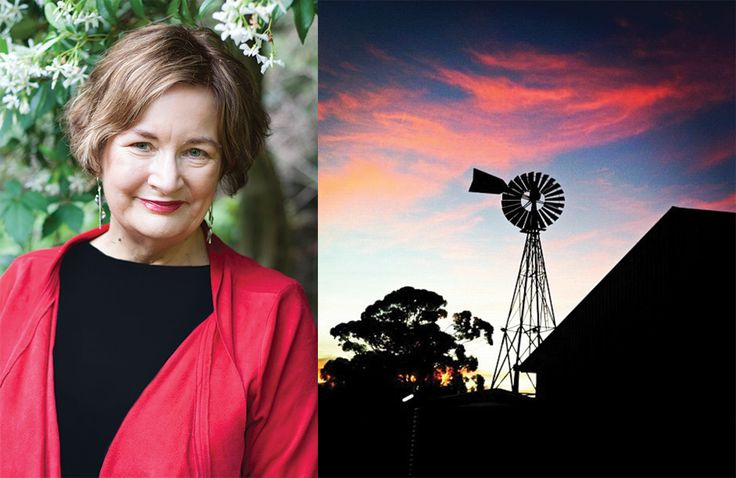 Jackie French talks about her first published novel | Australian Writers' Centre