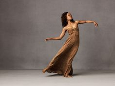 Alvin Ailey American Dance Theater – Renee Robinson Farewell and ...
