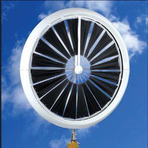 Honeywell Wind Turbine - WT6000