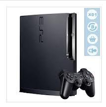 Playstation 3 – Patrocinado por Ganeselo de Chile | corredores de propiedades santiago