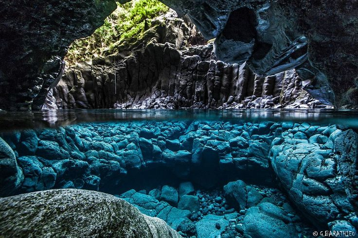 34 Incredible Photos That Reveal A Glimpse Of What Lies Beneath The Water's Surface