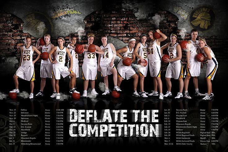 basketball team photo shoot ideas - Google Search