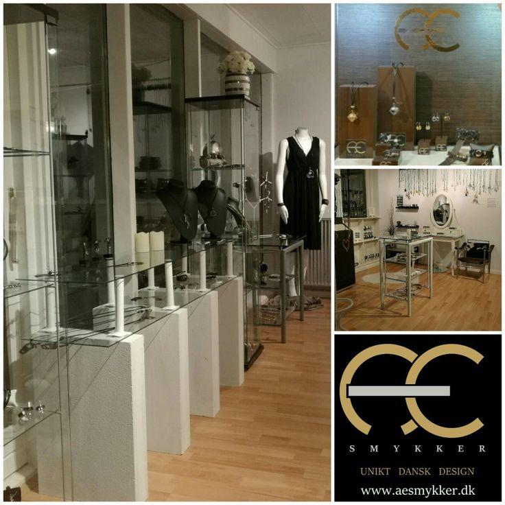 Visit AE smykker