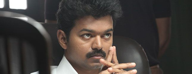 Vijay follows superstar in politics? - http://bit.ly/R3guqg