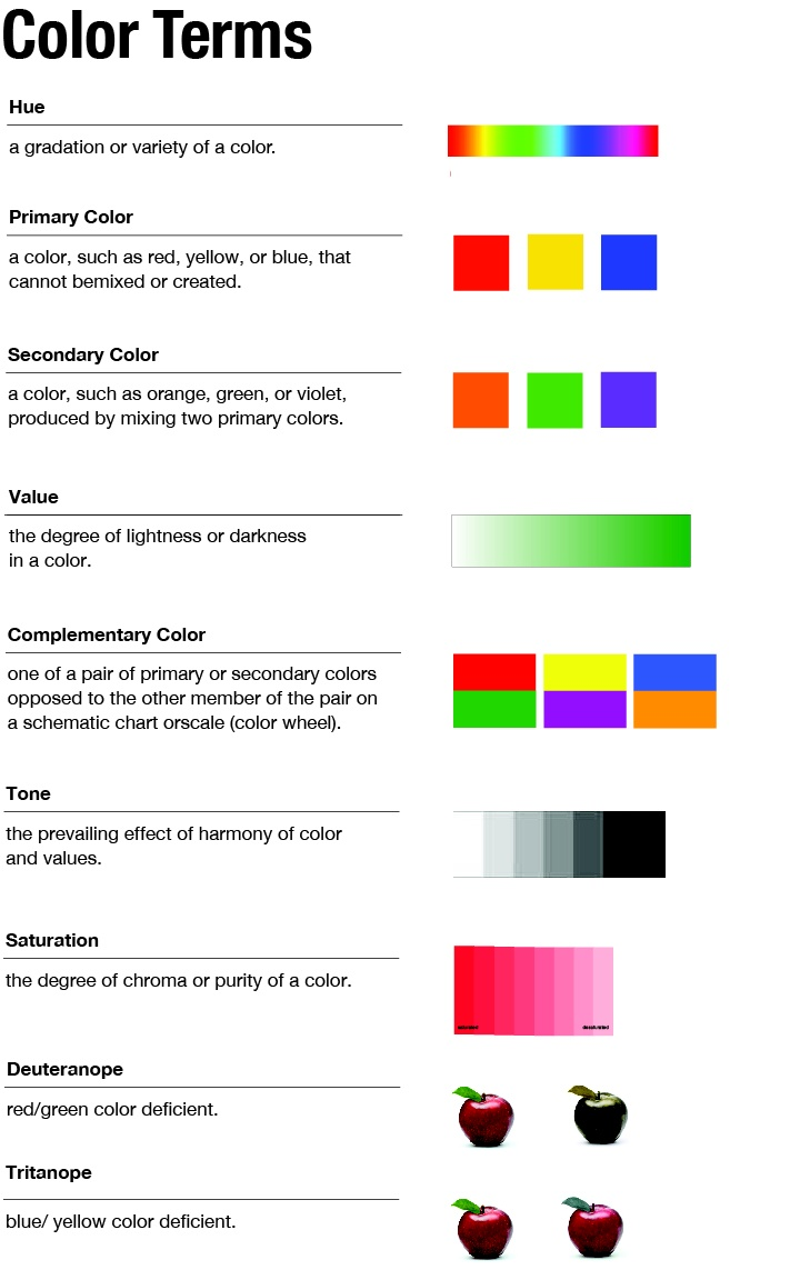 1000 Images About Color Wheel On Pinterest Tertiary