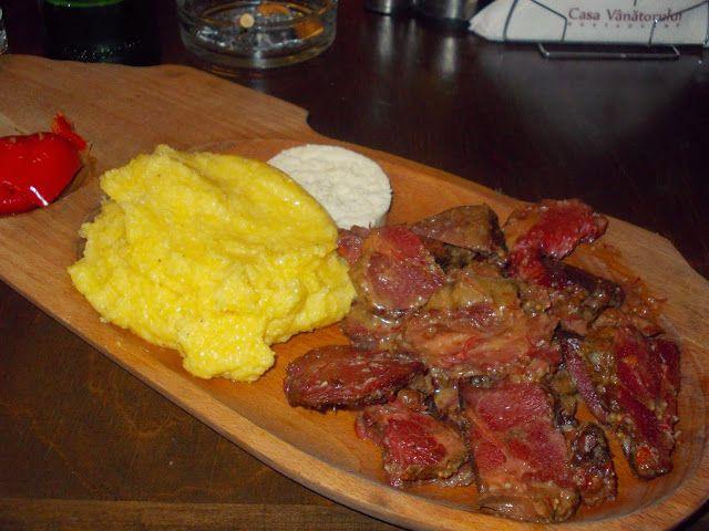 Retete Culinare pentru Meniul Zilei : Cea mai buna pastramă de oaie