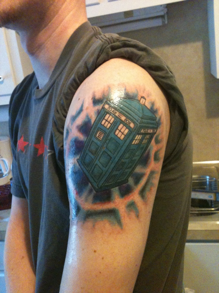 18 best images about tardis tattoo ideas on pinterest explosions tardis tattoo and the doctor. Black Bedroom Furniture Sets. Home Design Ideas