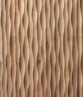 Wooden Wall Candy