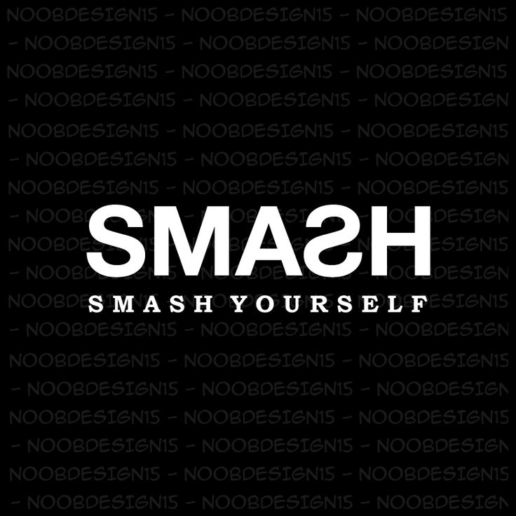Smash Yourself (All Star vs. Lose Yourself) - Smash Mouth (feat. Eminem)