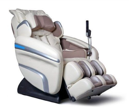 Osaki OS-6000C Massage Chair by Osaki. $3.50. Item Width: 35. Item Height: 49. Item Length: 50. The newly designed and equipped OS-6000 is builton on an S-track rolling technology so that the roller heads can provide a more consistant pressure massage throughout the back. Traditionally massage chairs have been designed with a linear vertical motion, preventing even pressure in the lower and upper back. Designed with a set of S-tracks & 3D technology, it allows the rollers t...