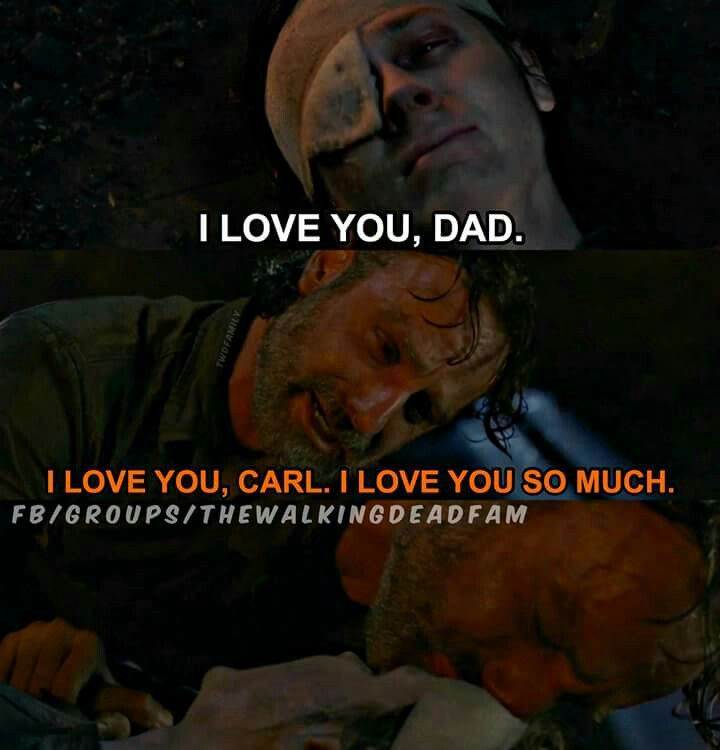 saddest episode of the whole walking dead series it will never be the same again