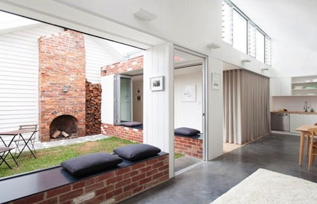 Let the sunshine in: Architecture Architecture turn Melbourne house around to face the sun | Architecture And Design