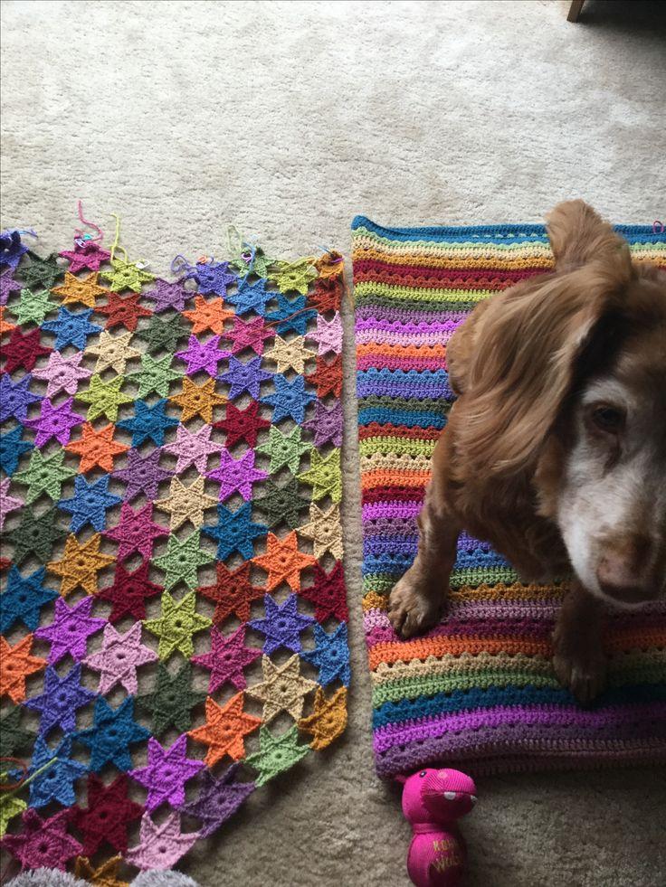 16 besten Crochet - My projects Bilder auf Pinterest   Projekte ...