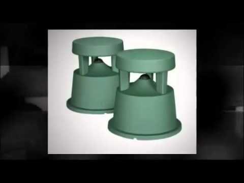 Best Outdoor Speakers - Get it on Amazon:  http://www.amazon.com/dp/B015MQEF2K - http://outdoors.tronnixx.com/uncategorized/best-outdoor-speakers/