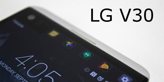 LG V30 presente alla fiera Berlinese. Obiettivo: battere Galaxy Note 8 e iPhone 8  #follower #daynews - https://www.keyforweb.it/lg-v30-presente-alla-fiera-berlinese-obiettivo-battere-galaxy-note-8-iphone-8/
