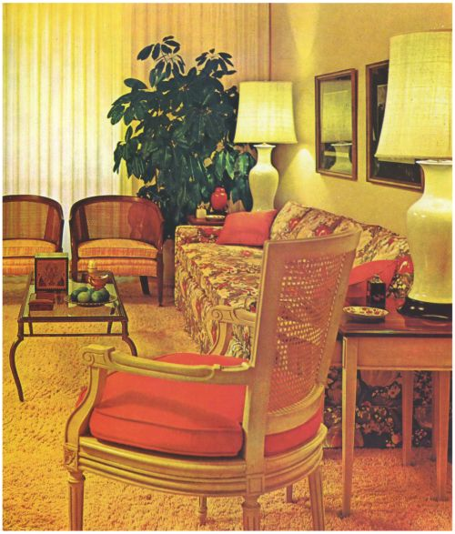 1960S Living Room Amazing 292 Best 1960S Living Room Images On Pinterest  1960S Decor Design Ideas