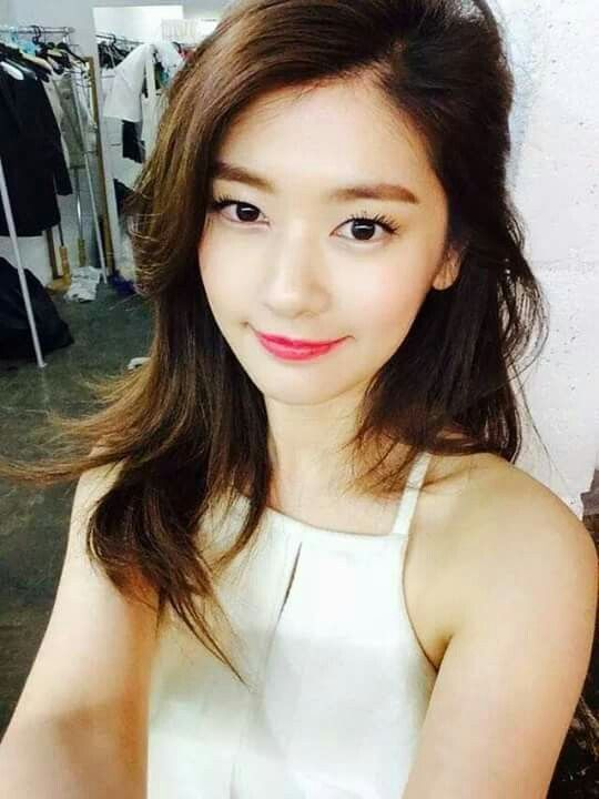 Jung So Min... Eterna Oh Ha Ni S2 #Beautiful #Saranghae