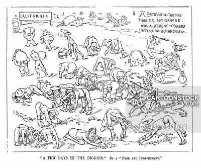 1000 ideas about gold rush on pinterest westward