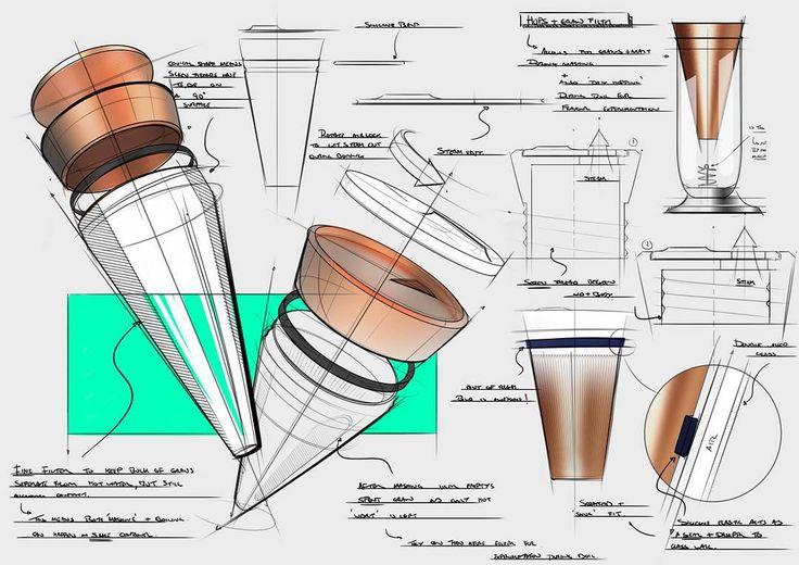idsketching #productdesign #sketch #sketching #design #drawing