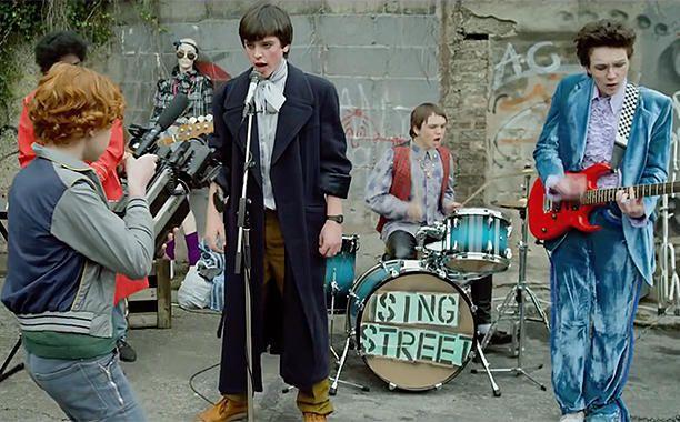 Sing Street': EW review | EW.com