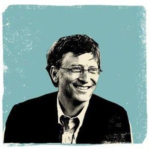 Estas son las mejores cosas que pasaron el 2013 según Bill Gates - Para el fundador de Microsoft, estas son las mejores noticias del 2013, ¿y para ti? -  El Definido