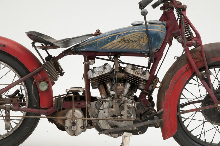 Indian Motorcycles! F***in' classic!