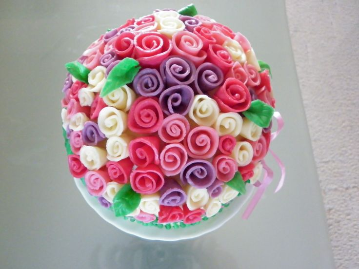 kytička dort