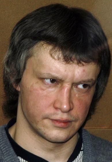 Aleksandr Pičuškin (The chessboard killer)