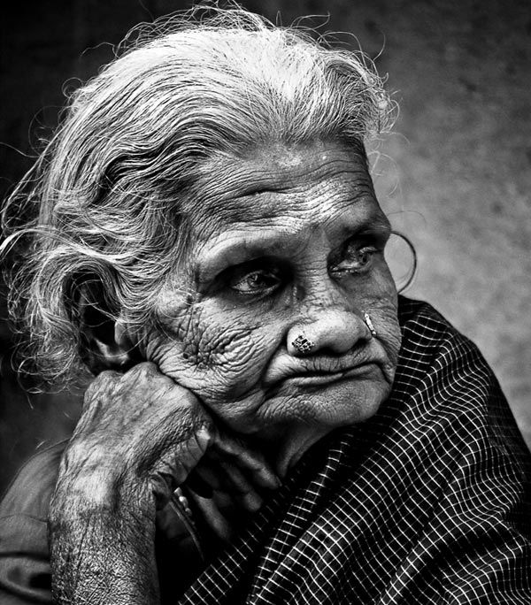 25 Beautiful examples of Portrait photography