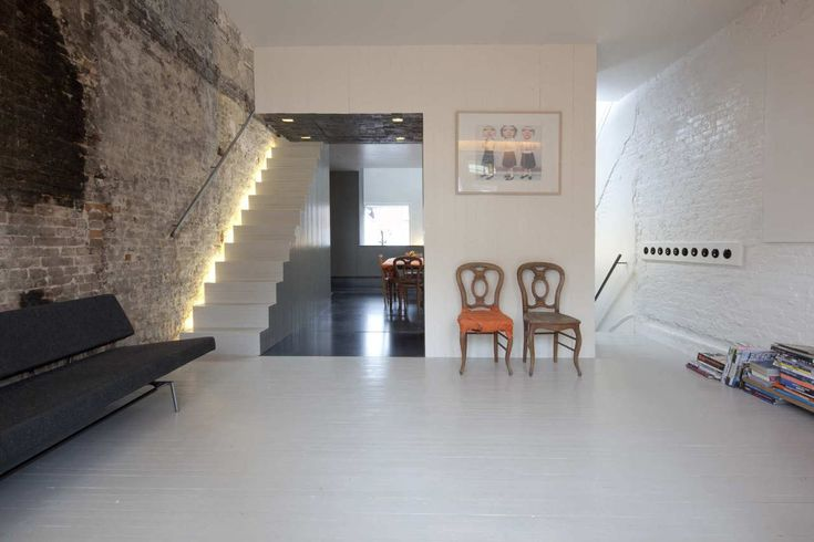 Gallery - Black Pearl / Zecc Architecten + Studio Rolf.fr - 5